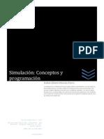 3. Rafael Moreno - Simulacion. Conceptos y Programacion, Universidad Libre Cali