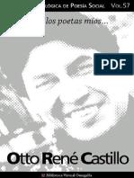 Antologia de Poesia Critica Otto Rene Castillo