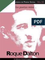 Cuaderno de Poesia Critica n 12 Roque Dalton