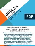 GUIA 34 Sintesis