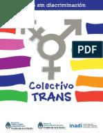Cuadernillo Colectivo Trans