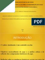 APRESENTAÇÃO MARLLOS TCC1