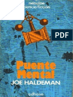 Haldeman, Joe - Puente Mental