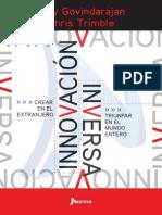 Innovacion Inversa - Vijay Govindarajan y Chris Trimble. Capitulo I.pdf