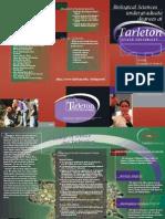 Biology Brochure