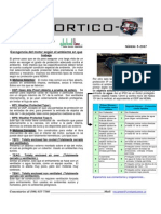 2007 OCT - Grado de Proteccion de Motores Electricos