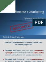 CAIXA Atendimento e Marketing Cesgranrio2012 - REFORCO