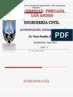 Antropologia - i