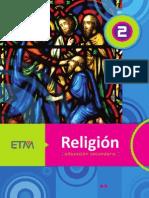 Religion Secundaria 2 (1)