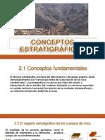 Conseptos Estratigraficos
