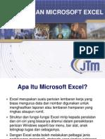 Pengenalan Excel