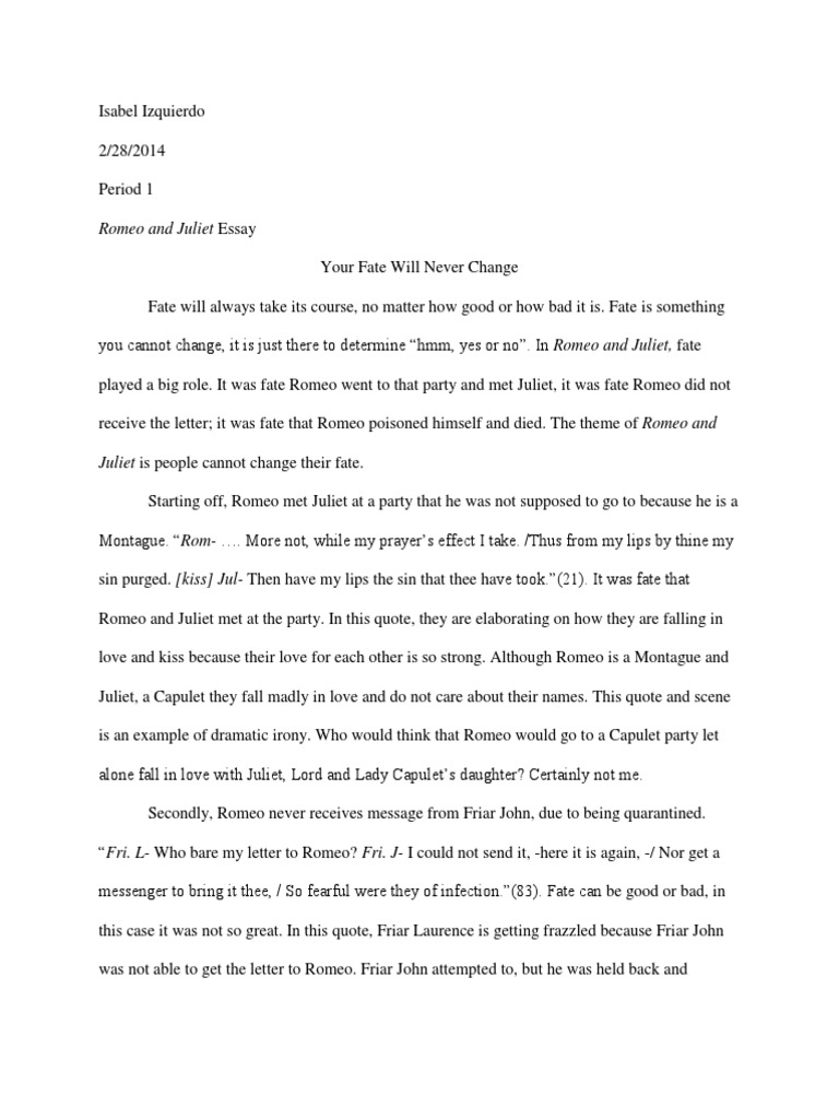 romeo juliet compare contrast essay Romeo and juliet -thesis or any similar topic only for you romeo and juliet compare and contrast essay romeo and juliet turning point essay - higher english.