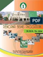 RBA 2014 RSPI-SS
