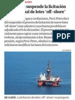 El Comercio 05.12