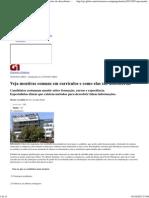G1 - Veja mentiras comuns em currículos e como elas são descobertas - notícias em Concursos e Emprego.pdf