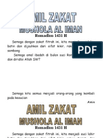 Amil Zakat Al Iman