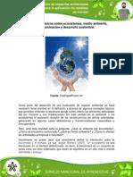 2. Conceptos básicos sobre ecología