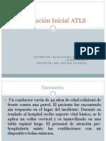 Evaluacio-n Inicial ATLS