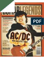 Guitar Legends - ACDC