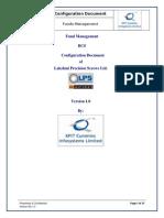 Lps_config Doc of Fm-bcs