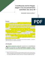 Constituições EraVargas (1)