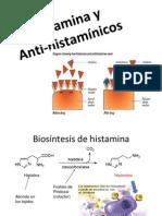 19. Antihistaminicos