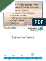 Land Drainage Public Meeting Presentation 03092013