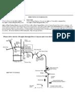 SR Directions Plus Access Map