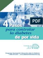4 Steps Spanish