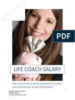 Life Coach Salary eBook v1.0