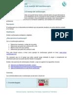 Documento Introductorio Al Manejo Del Osciloscopio