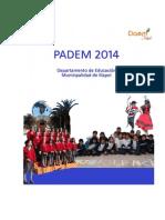 padem2014
