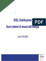 Allegato 6-2 Contatore ENEL 2005