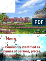 English II (First Quarter - Week 1 - Lesson 2) (1)