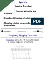 GSM Hopping