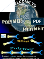 Presentasi Polimer