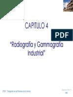 2009 SF PR en Radiografía y Gammagrafía Industrial Parte II
