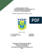 106832969-LAPORAN-KERJA-PRAKTEk