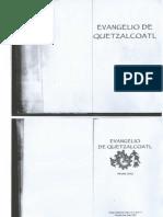 El Evangelio de Quetzalcoatl (Garcia Rojas)