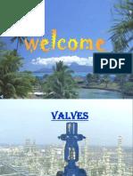 Valves 1