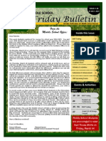 Parent Bulletin Issue 26 SY1314