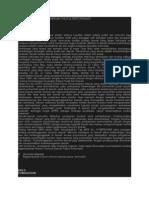 Hukum Otonomi Daerah Pasca Reformasi