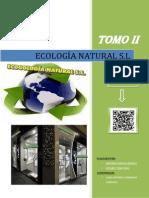 ECOLOGÍA NATURAL TOMO II