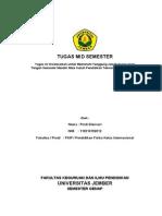 Resume Pengantar Teknologi Informasi Dasar