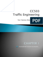 CC 503 - Chapter 1 Part 1 hydraulics