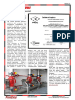 Fire Tech News Issue 1