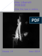 Marina Liberati POESIE Volume 14
