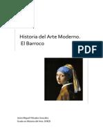 Historia Del Arte Moderno El Barroco
