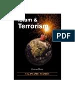 Islam Terrorism