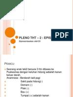 PLENO THT – 2